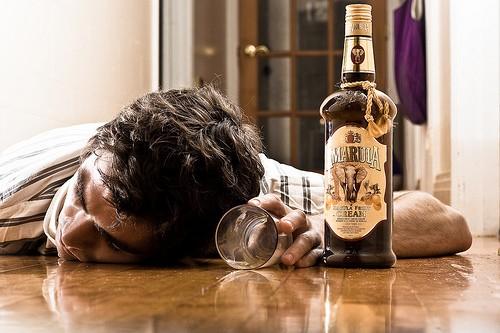 El tratamiento contra el alcoholismo es anónimo en penze