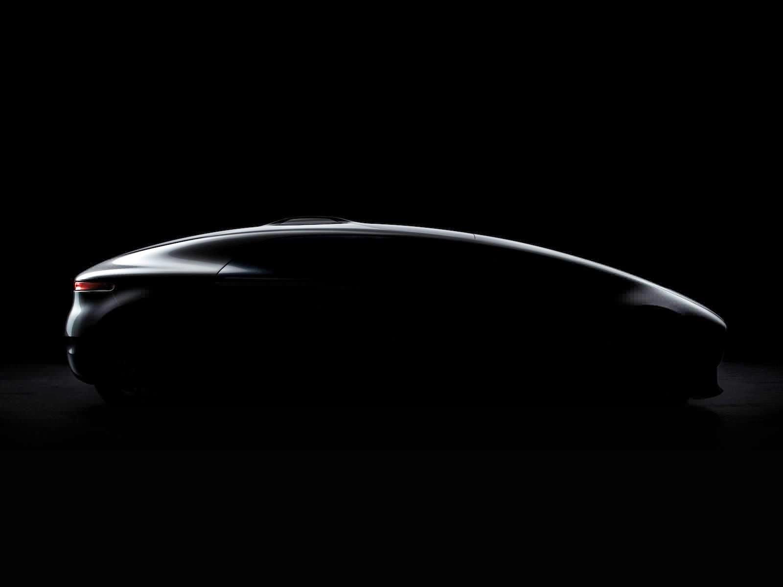 سيارة اختباريه تقود نفسها بنفسها من صنع شركة مرسيدس