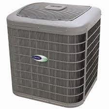 funcionamiento aire acondicionado central