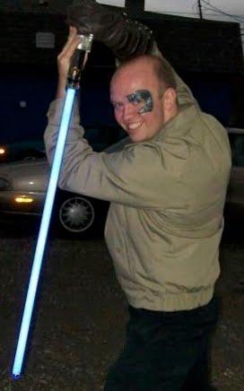 William Witten<br>Jedi Master