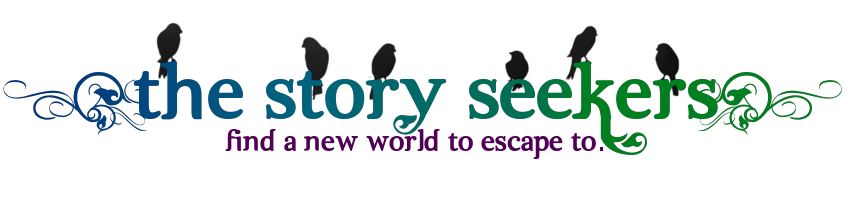 The Story Seekers