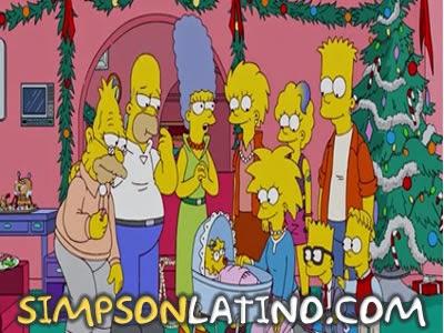 Los Simpson 23x09