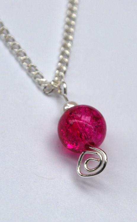 jewelry for the cure and a giveaway amy latta creations