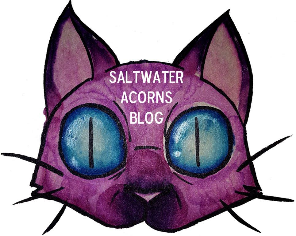 Saltwater Acorns