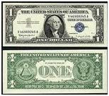 סודות שטר 1 הדולר אמריקאי