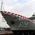 PT. PAL Serah Terima KCR 60 M Kedua Ke TNI AL