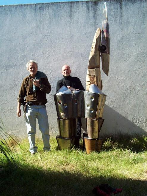 monumento a Carlos Davit