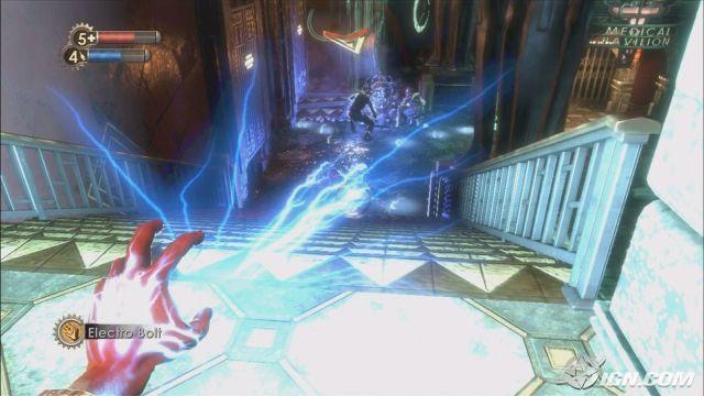 Capturas BioShock (2007)