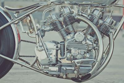 Musket 1000 by Hazan Motorworks