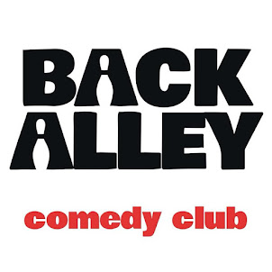 Back Alley Comedy Club