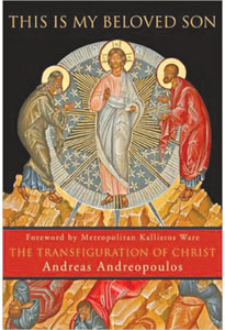 http://www.amazon.com/This-Is-Beloved-Son-Transfiguration/dp/155725656X