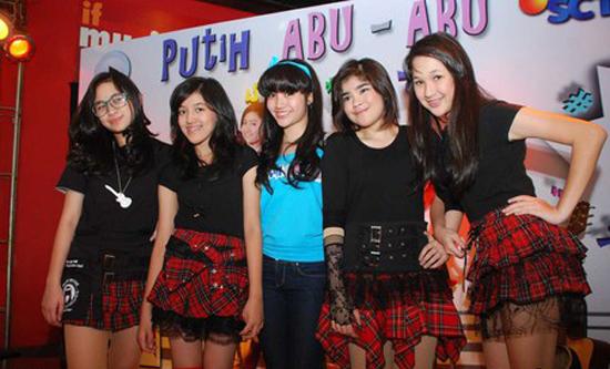 Download Kamseupay Lagu Lollypop Sinetron Putih Abu-Abu
