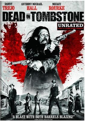 Muerte en Tombstone (2013) [DVDRip] [Latino] [Accion]