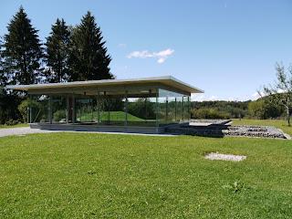 Villa rustica Leutstetten