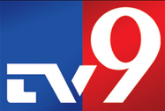 TV9 Telugu Logo