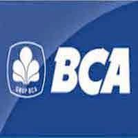 Gambar atau Logo BCA