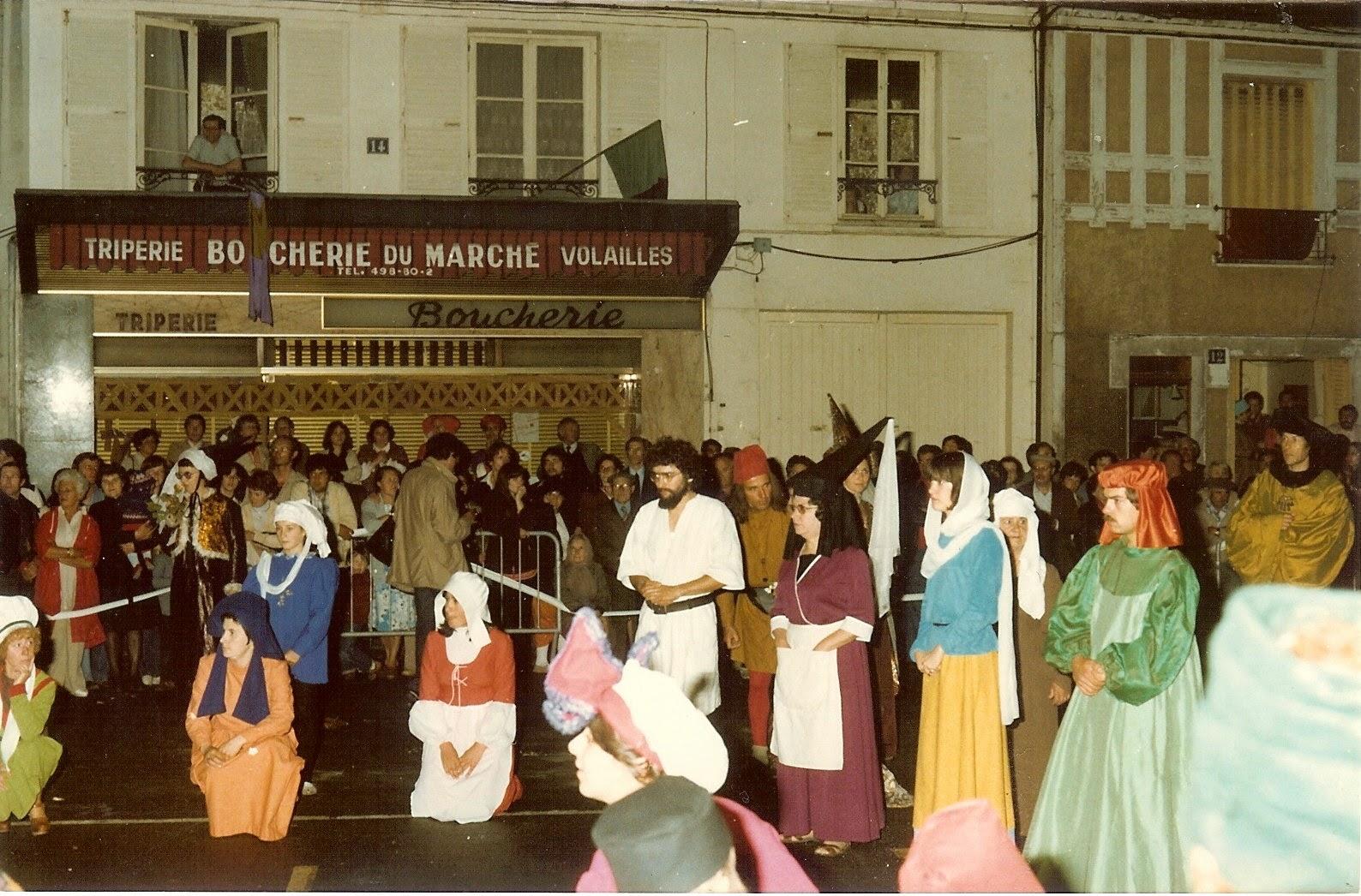 tenue octobre 81 marie françoise