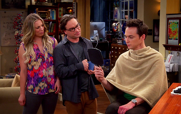 the big bang theory relationship diremption watch series