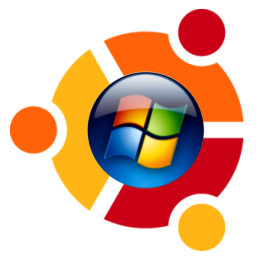 Linux ubuntu and windows 7 (minimum reqirement system)