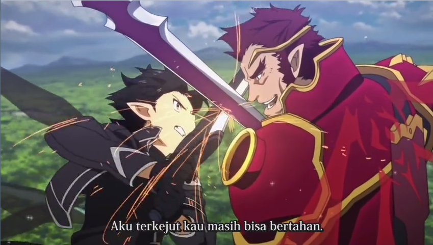 Sword Art Online 2 – Episódio 20 Online