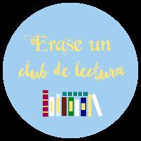 Soy parte de  Erase un Club de Lectura