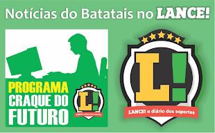 Acompanhe o Batatais no Lance!