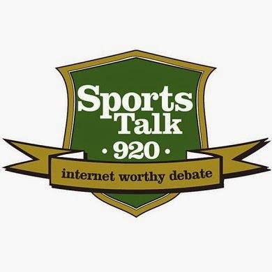 Sports Talk 920