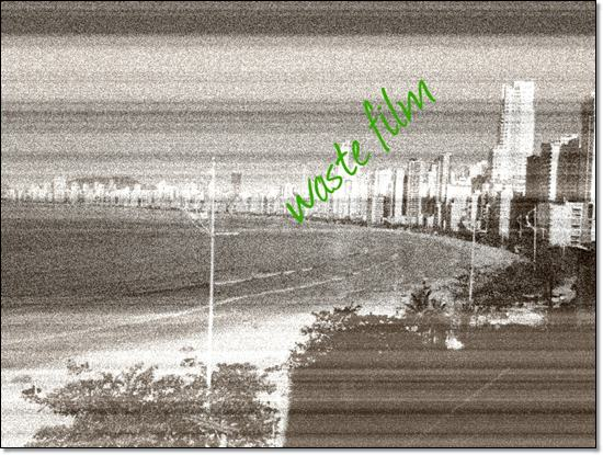 Balneario Camboriu Barra norte wasted fim