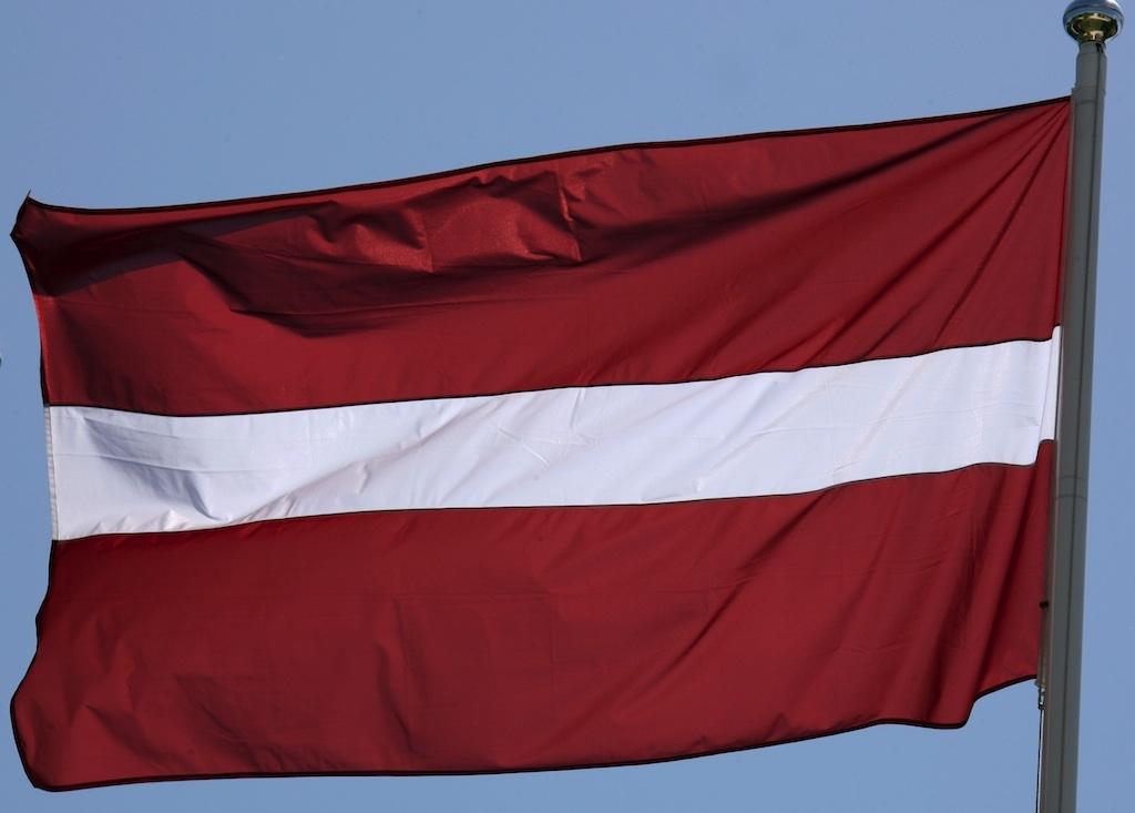 graafix latvian flag of latvia