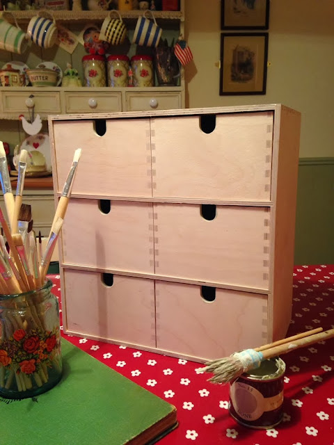 ikea moppe chest hack