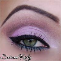 nighttime makeup