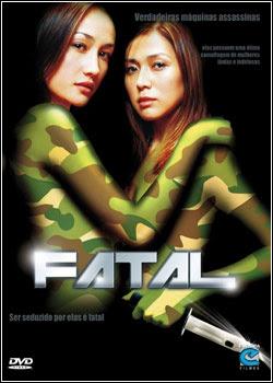 Download - Fatal DVDRip - Dual Áudio