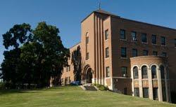 Emmaus Hall