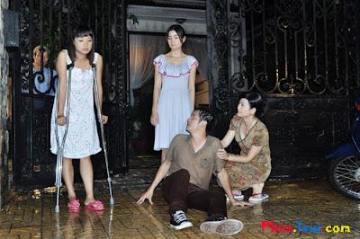 Phim Hoa Nắng - VTV3 Online