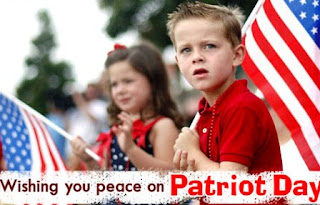 Patriot Day HD Wallpapers