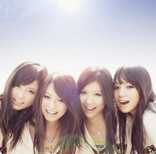 SCANDAL Japanese Band Wallpaper