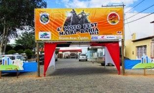 Mairi: Fotos do 4º Moto Fest