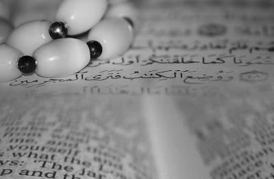 Alquran dan Bible