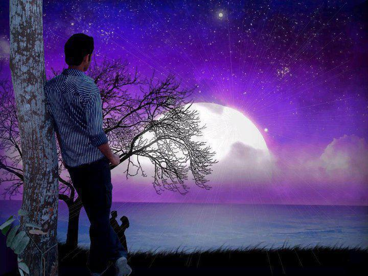 Boy Alone Wallpaper Images & Pictures - Becuo