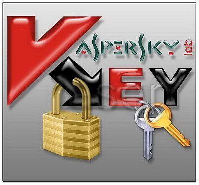 Kaspersky Internet Security 2012 Keys