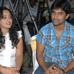 Nani Nitya Menon at Alamodalaindi Movie 75 Days function