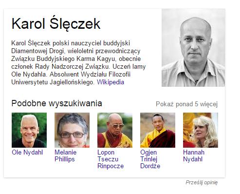 Karol Ślęczek.
