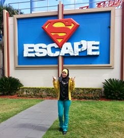 Gold Coast | Movie World