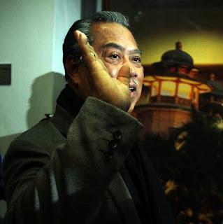 Laungan Selamatkan Malaysia sambut Muhyiddin Yassin