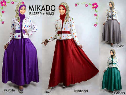 Material Wide satin velvet + Blazer Tebal timpa bahan velvet. Fit to XL