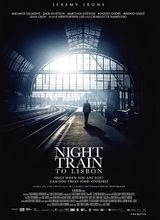 Night Train to Lisbon (2013) Filme 2014