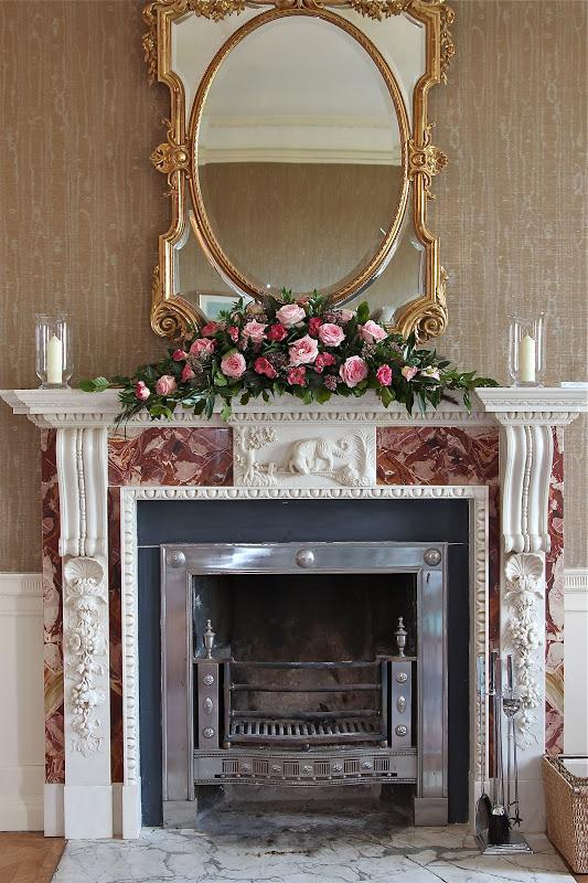 Wedding flowers blog november 2012 for Classic house piano