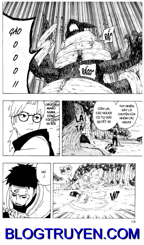 Naruto chap 296 Trang 14 - Mangak.info