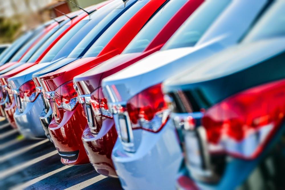 car dealership in NJ