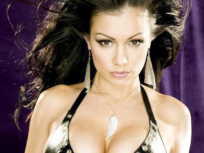 Pornographic Actress Aria Giovanni Wallpaper